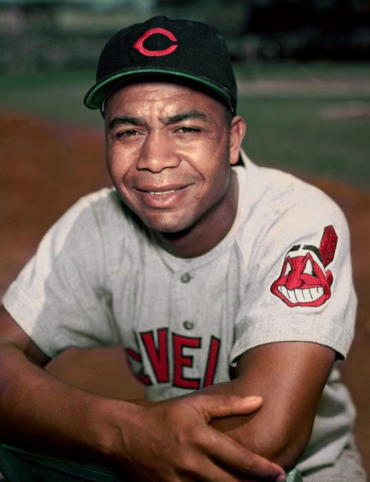 Larry Doby.  First black player in the AL.  Never gets the recognition that he deserves.