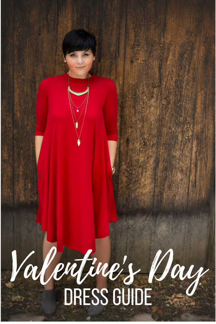 Valentine's Day Fashion | Dresses For Date Night |