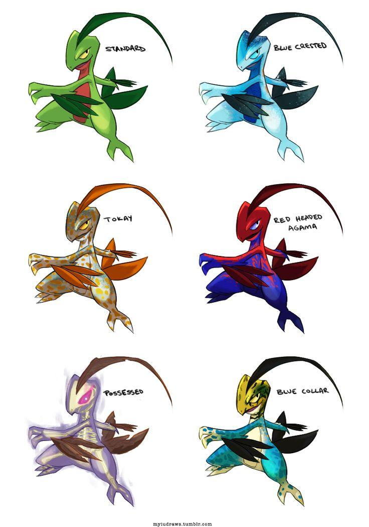 103 best Poke and Digi Art images on Pinterest Pokemon stuff - new pokemon coloring pages krookodile
