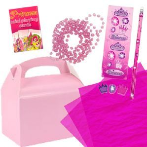 Girls Party Gift Box - PGB030