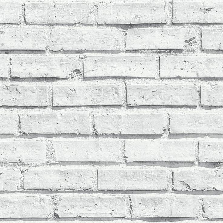 Oltre 25 fantastiche idee su muri di mattoni su pinterest for Carta da parati muro di mattoni
