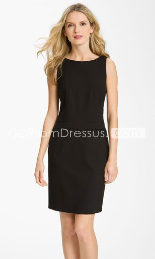 black dress black dress