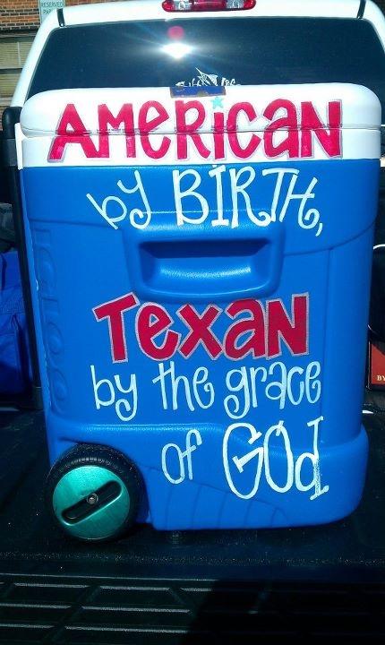 True Texan ♥