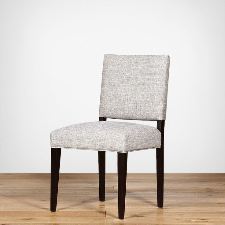 Lo Open Back Dining Chair - Dining Chairs - Furniture