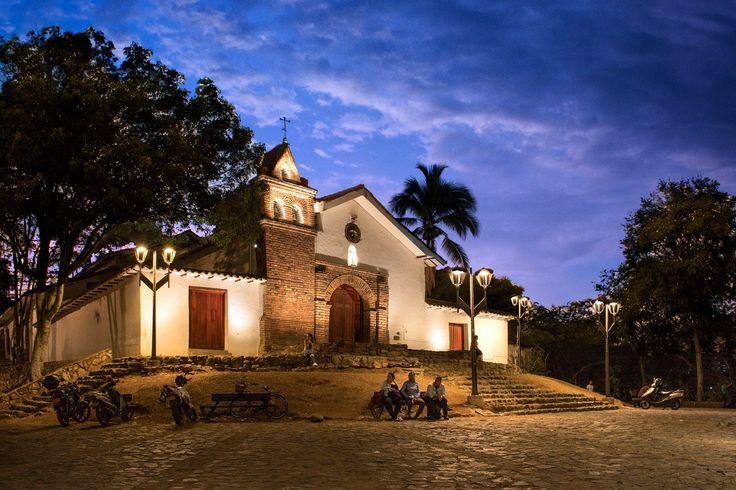 Iglesia San Antonio  #Cali #Colombia