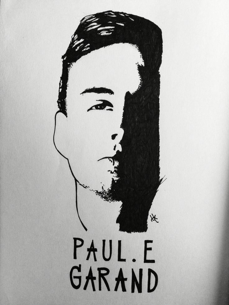 Paulie Garand By Blonde.