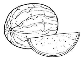 Risultati immagini per frutta tropicale disegni