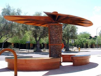 South Mountain Studios - Public Art Projects