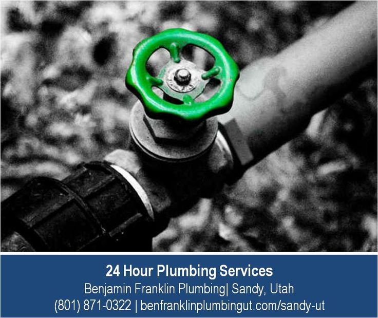 http://www.benfranklinplumbingut.com/plumbing – Main water lines and main sewer lines are not for amateurs. When you have a problem with the water supply to your home or the wastewater removal, it's time to bring in a professional Sandy plumber. Benjamin Franklin Plumbing plumbers are available for 24-hour emergency calls related to water mains, sewer mains or other plumbing emergencies.
