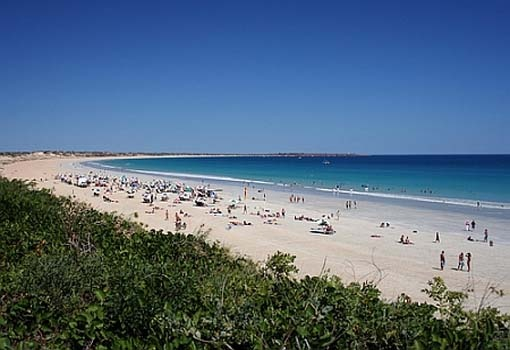 Best Beaches in Australia at Cable Bay