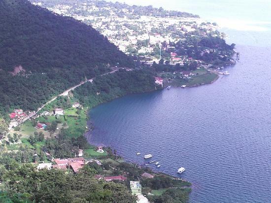 Panajachel Guatemala