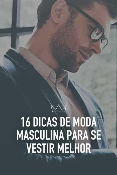 moda masculina, dicas, como se vestir melhor