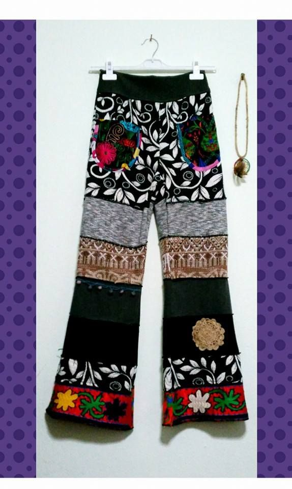 Hippie pant.for winter