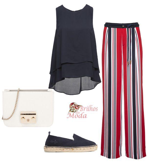 Brilhos da Moda: O que vestir #169