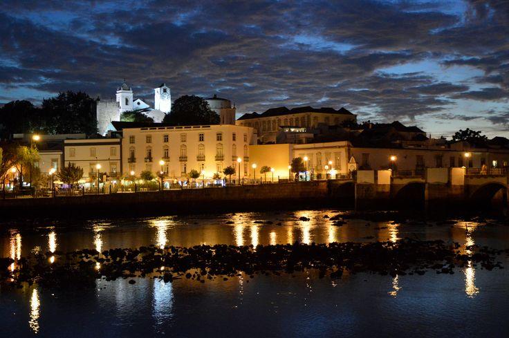 the uncrowned queen of Algarve: Tavira