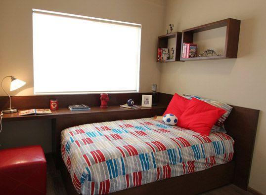 Kids Castle Bedroom Idea para la decoraci&...