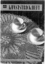 Kunststrickheft 3044 Elsa Sonderheft 1959 г - Alex Gold - Picasa Web Album