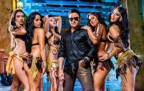 Elvis Crespo - Sopa de Caracol ft Pitbull