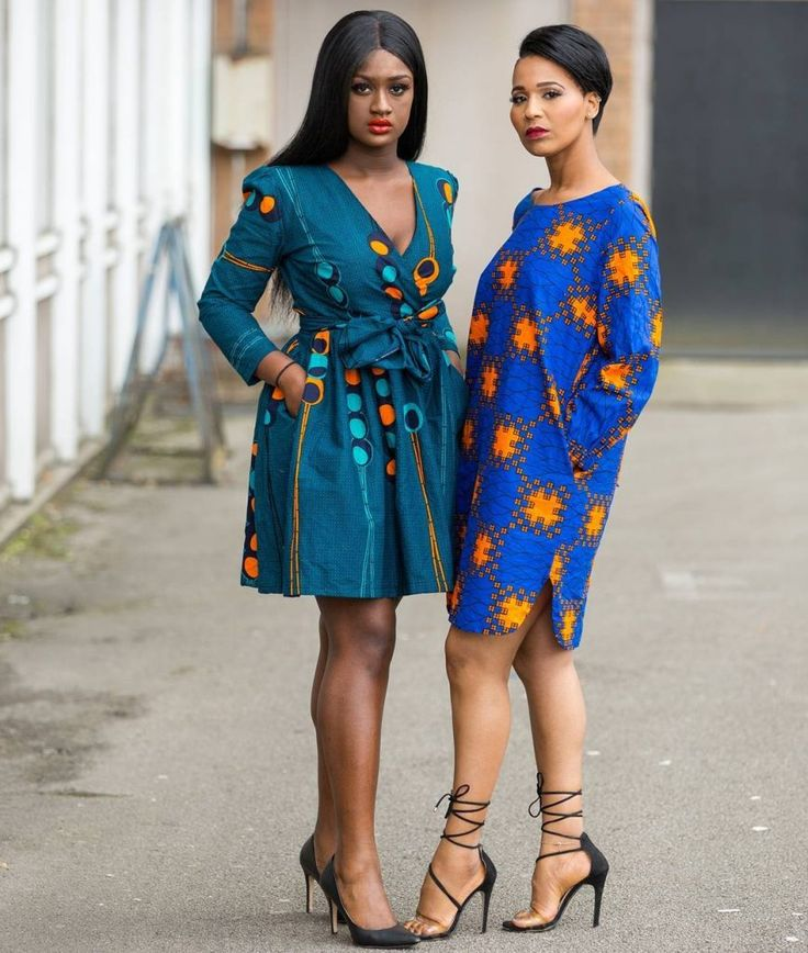 Yeah, it is another Ankara Fashion Weekend!In this season there are even more bright colors, quality fabrics, and unusual cuts!Years back, the best that could be achieved from Ankara cloth is the Iro and Buba. In the latest fashion trend, Ankara is sewn with different styles of...