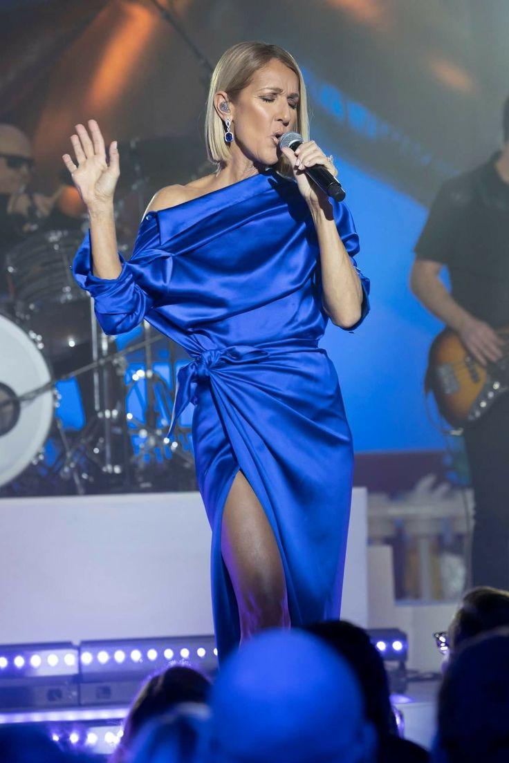 rachel syme on in 2020 | Nice dresses, Fashion, Celine dion