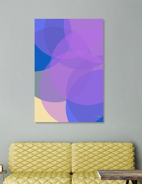 Discover «room836», Limited Edition Canvas Print by Nonita Papadopoulou - From $59 - Curioos