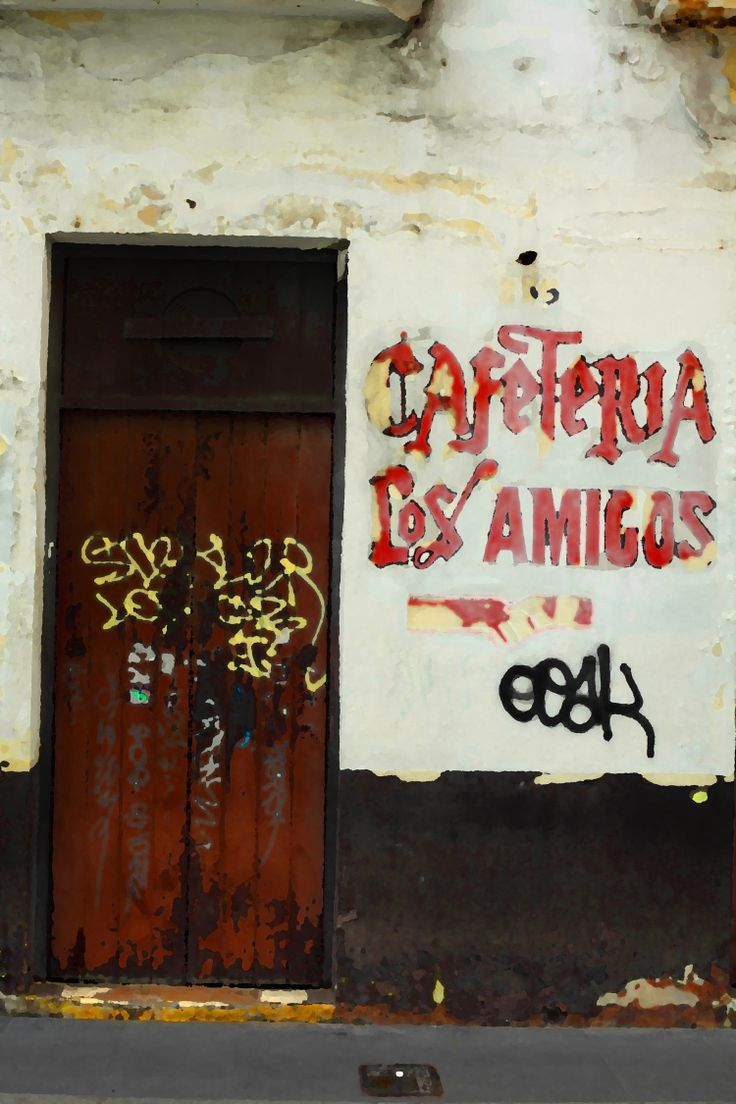 Cafateria Los Amigos- Old San Juan Puerto Rico. Photoartists.ca All images are available for purchase. We print on photographic paper or watercolour paper. We also print on canvas and cotton for stretchers. If interested in any of my works please email me at Brian@photoartists.ca Images are also available in trip tics and doubles (one image cut into 2 or 3 and gallery wrapped) to be displayed together.