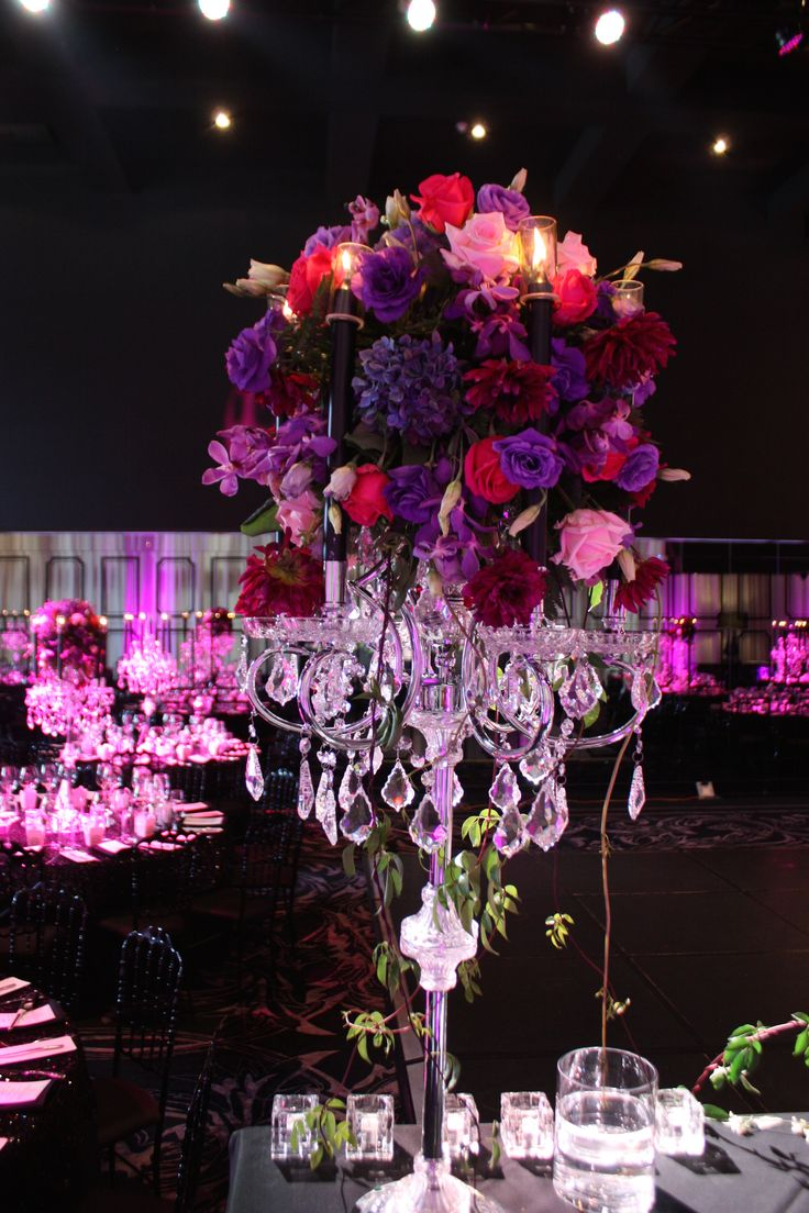 76 best floral centerpiece arrangements images on pinterest floral follow us signaturebride on twitter and on facebook at signature bride magazine wedding table centerpiecesfloral junglespirit Images