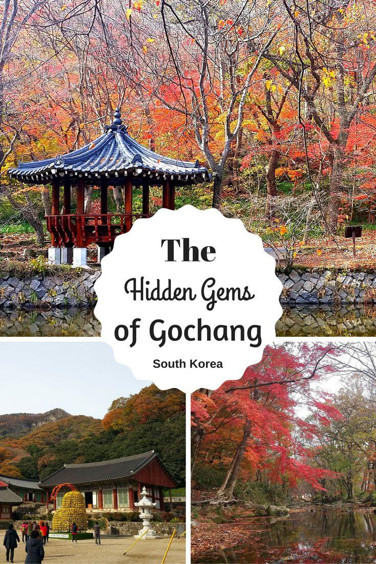 Great things to do in Gochang, South Korea.