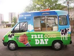 Hasil gambar untuk ice cream van