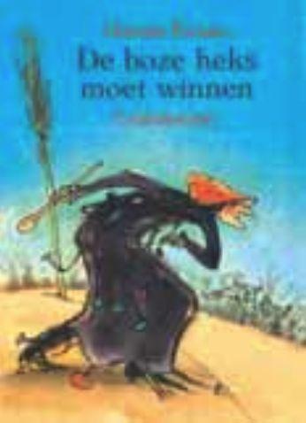 Boze heks moet winnen Hanna Kraan en Annemarie van Haeringen, kerntitel kinderboekenweek 2013, groep 5-6 De Zuiderheks gaat op bezoek bij haar zus: de boze heks. Het wordt geen gezellige ontmoeting, want de Zuiderheks is een akelige tante. Ze wil een wedstrijd organiseren tegen de boze heks. De winnaar wordt de baas in het bos. Wie gaat er winnen? Lemniscaat, € 13,95, ISBN 978 90 563 7191 3