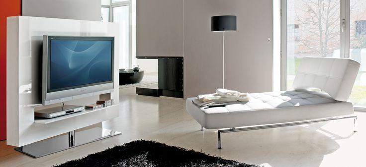 BONALDO - Porta tv Vision di Gino Carollo