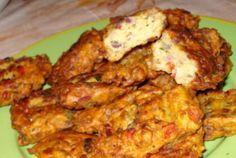Retete Culinare - Chiftelute de cartofi