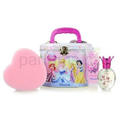 EP Line Disney Princess dárková sada http://www.parfums.cz/ep-line/disney-princess-darkova-sada-iv/