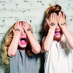 Mode Hollandaise – Kindermode aus Holland – Lisa Friedrich