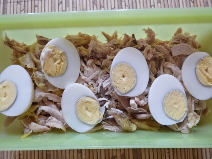 Masak Ala Mom Nayla: Soto Ayam Bio Organik