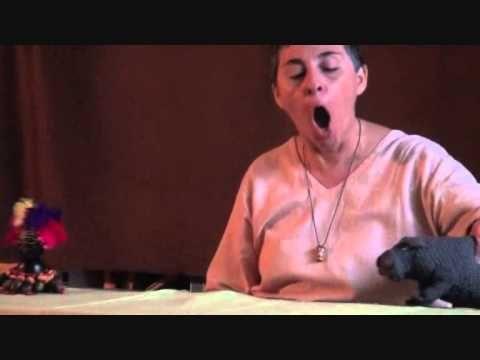 Margarita Roussel Les Melodicontes