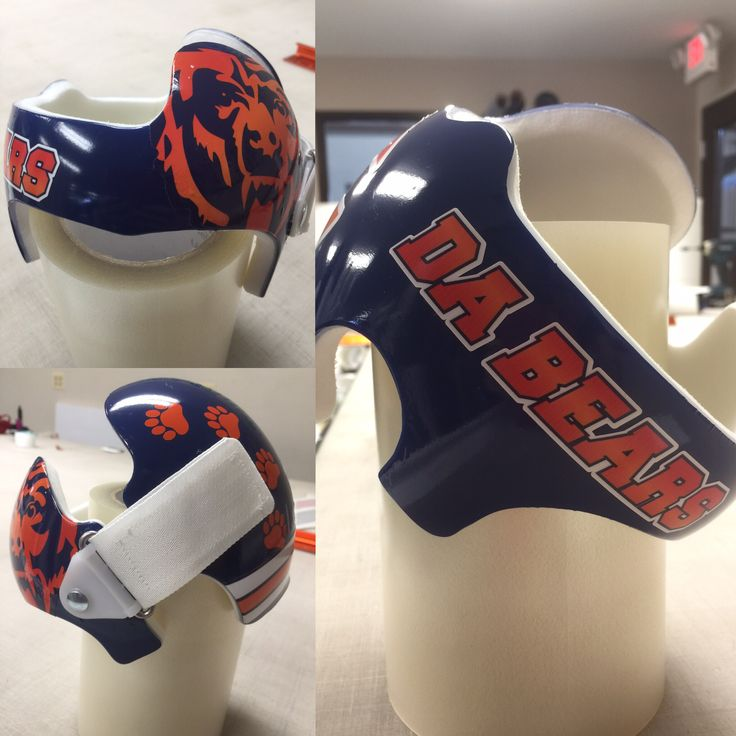 1000 Images About Customized Wraps For Cranial Helmets On