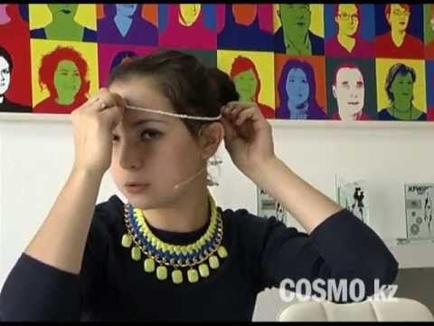 Handmade: украшение на голову