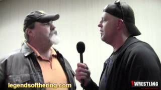 barry windham | Barry Windham Videos »