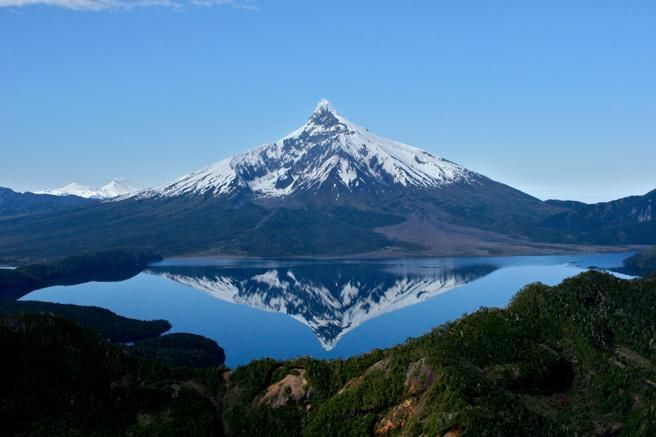 parque nacional corcovado chile autor:TOMPKINS CONSERVATION