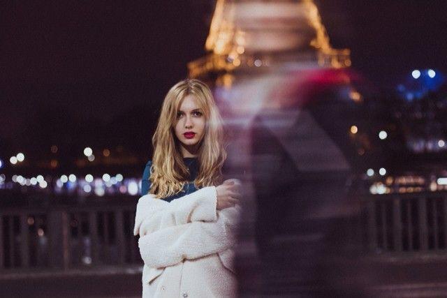 Фотограф в Париже фотосессия в Париже