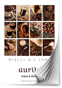 Katalog produktów Aurile