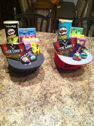 teen boy gift basket - Google Search