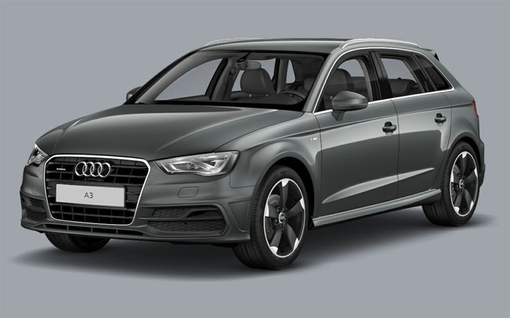 audi a3 sportback 8v tdi 150 quattro ambition luxe pack s. Black Bedroom Furniture Sets. Home Design Ideas