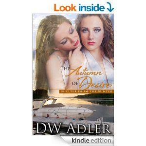 Book 2: The Autumn of Desire