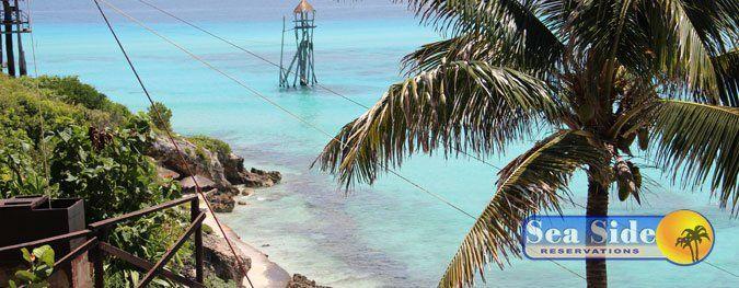 Playa del Carmen Vacation Rentals, Condo Rentals - Sea Side Reservations