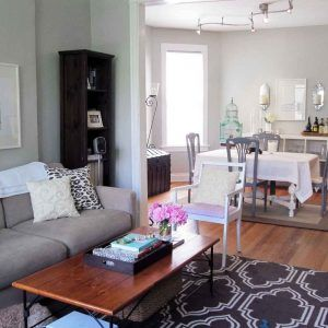 Best 25 Living Dining Combo Ideas On Pinterest Small