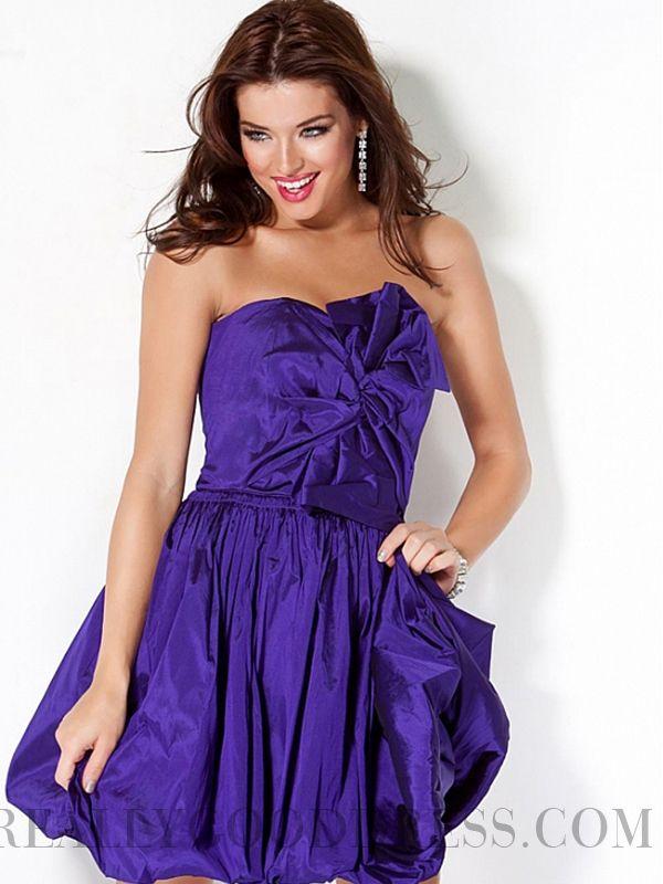 Mejores 79 imágenes de Homecoming Dresses en Pinterest | Vestidos ...