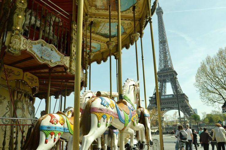 Nu pleca din Paris fără să….