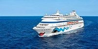 849 € -- AIDA Kreuzfahrt: 1 Woche Kanaren & Madeira mit Flug